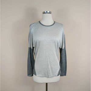 Helmut Lang Dolman Sleeve Sweater Top